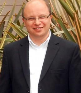 Adam Sabra