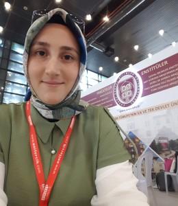 Esra Erdoğan Şamlıoğlu
