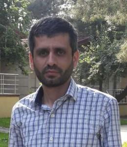 Hamzeh al-Bakri
