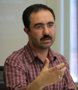 Mehmet Cüneyt Kaya